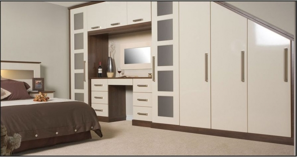 Mobilier Dressing New Age
