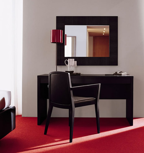 Mobilier hotelier